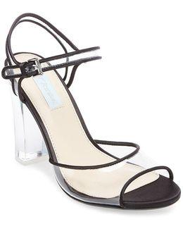 Elana Open Toe Sandals