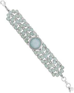Ethereal Coasts Semi-precious, Multi-stone Bracelet