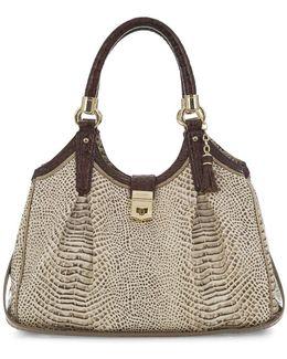 Elisa Satchel Bag