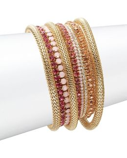 Stackable Stretch Bracelets