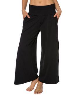 Stretch Leg Pants