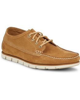Tidelands Ranger Leather Moc Shoes