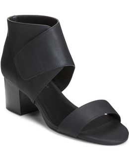 Midpoint Tailored Sandals