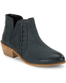 Yuma Ankle Booties