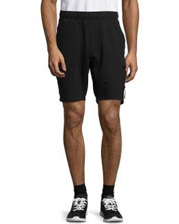 Slim-fit Active Shorts
