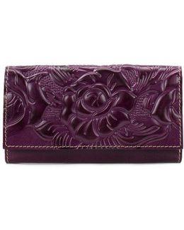 Teressa Leather Wallet