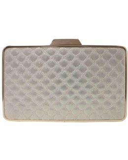 Evening Quilted Box Handbag
