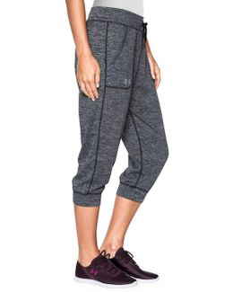 Tech Twist Relaxed Moisture-wicking Pants
