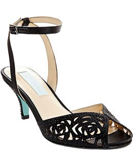 Raven Sandals