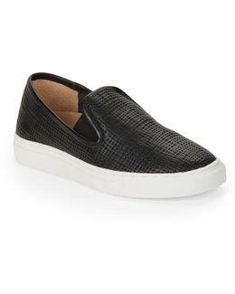 Becker Slip-on Sneakers