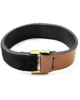George Frost Equus Bracelet