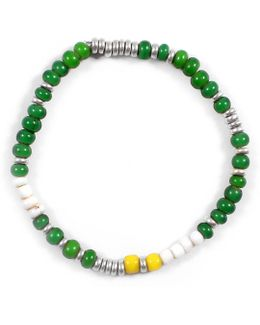 George Frost Kech ''chill'' Morse Bracelet