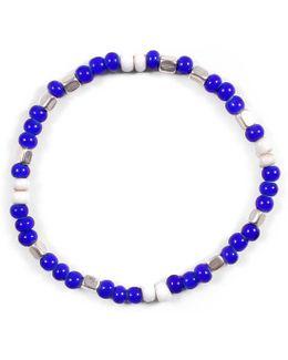George Frost Fes ''cool'' Morse Bracelet