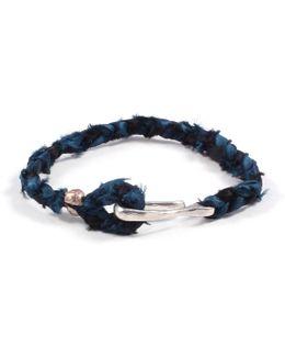 George Frost Taros Bracelet - Teal