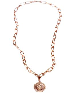 George Frost G. Frost Protection Necklace