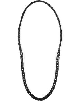 George Frost Nox 50/50 Necklace