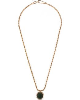 George Frost Poison Necklace - Justice