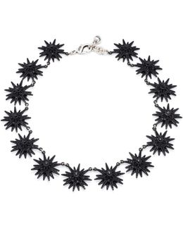 Radiant Necklace - Black