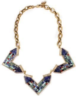 Petra Statement Necklace