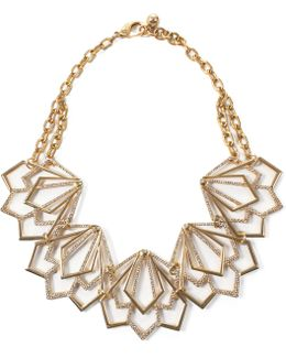 Portico Statement Necklace