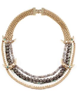 Andalusia Necklace