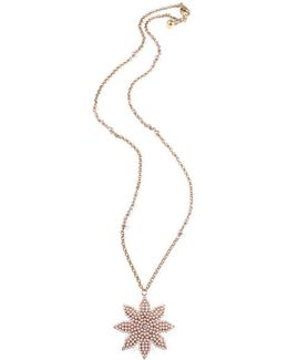 Tuileries Long Pendant
