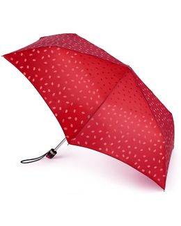Lipstick Handle Superslim Umbrella