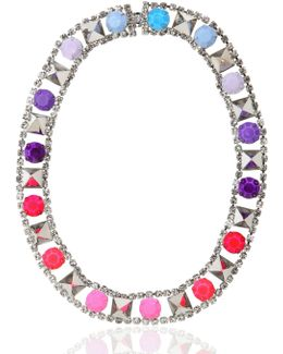 Noble Savage Color Necklace