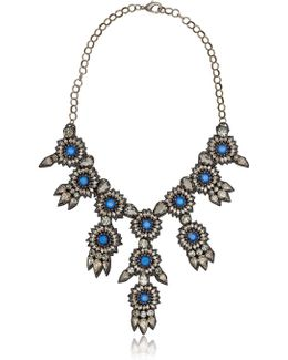 Mergers And Acquisitions Necklace