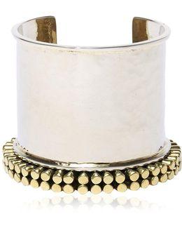 Chime Cuff Bracelet