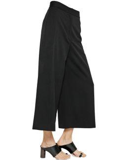 Cool Wool Pants