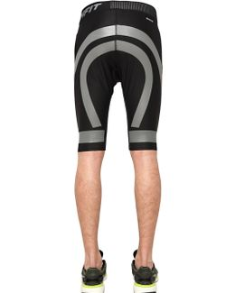 Stretch Climacool Techfit Training Short