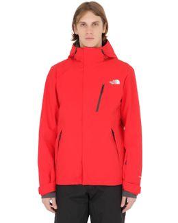 Descendit Insulated Ski Jacket
