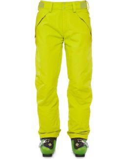 Presena Insulated Nylon Ski Pants