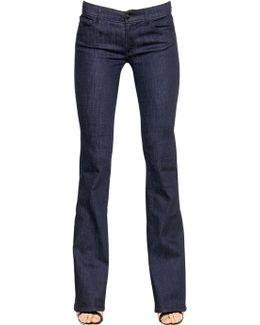 Drake Cotton Denim Jeans