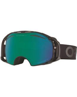 Airbrake Prizm Jade Iridium Snow Goggle
