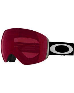 Flight Deck Prizm Rose Snow Goggle