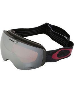 Flight Deck Xm Prizm Iridium Snow Goggle