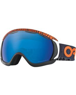 Canopy Prizm Limited Edition Snow Goggle