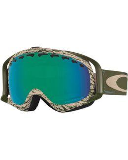 A Frame 2.0 Prizm Jade Snow Goggle
