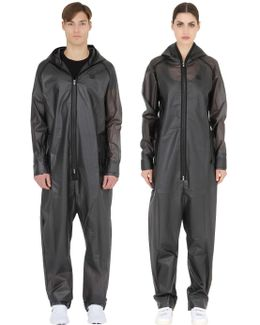Waterproof Rain Jumpsuit