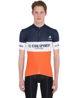 Cycling Performance Tour De France Polo