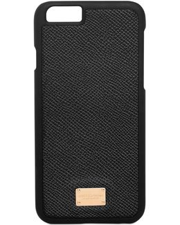 Dauphine Leather Iphone 6 Case