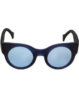 Earth Handmade Acetate Sunglasses