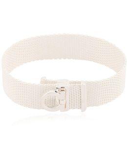 Single Mesh Chain Bracelet