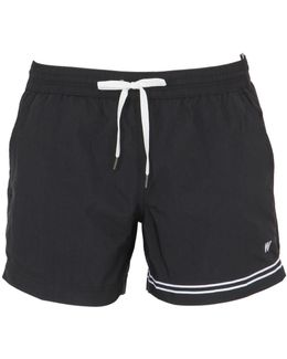 Breathable Nylon Swimming Shorts