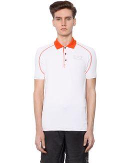 Ventus7 Piqué Tennis Polo