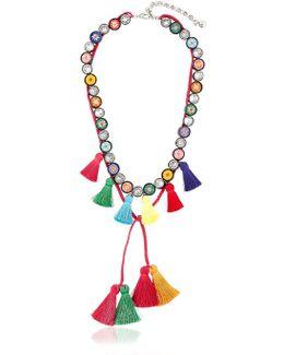 Sautoir Necklace