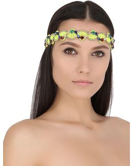 Ladies Beaded Headband