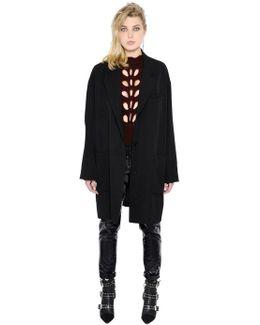 Emi Woven Coat